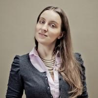 Oleksandra Antafijczuk